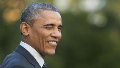 Photo of باراك أوباما يهنئ جو بايدن بفوزه بالرئاسة الأمريكية