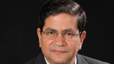Photo of وفاة الدكتور جمال حجاج عضو مجلس النواب بالقليوبية متأثرًا بكورونا