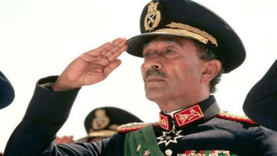 Photo of وفاة بنت شقيق الرئيس الراحل محمد أنور السادات
