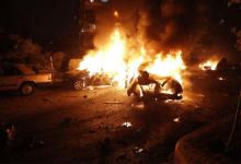 Photo of سماع دوي انفجار في منطقة المحمودية بالعاصمة بغداد