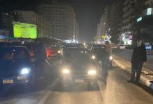 Photo of حملات أمنية مكثفة لأجهزة مديرية أمن القاهرة بمصر الجديدة والنزهة