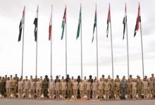 """Photo of إنطلاق فعاليات التدريب المشترك """"سيف العرب"""" بقاعدة محمد نجيب العسكرية"""