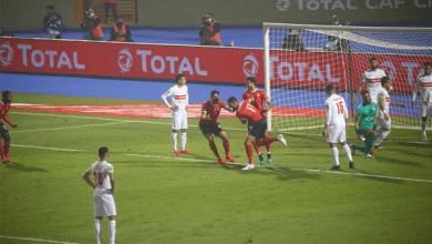 Photo of مباراة الأهلي والزمالك.. انتهاء الشوط الأول بالتعادل الإيجابي بين الفريقين