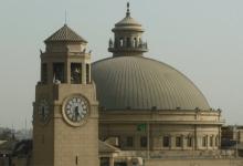 Photo of جامعة القاهرة تعلن الكشوف النهائية لانتخابات الاتحادات الطلابية