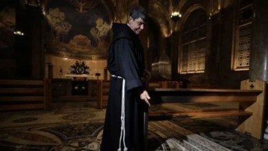 Photo of الأزهر الشريف يدين محاولة إرهابي صهيوني حرق كنيسة الجثمانية بالقدس
