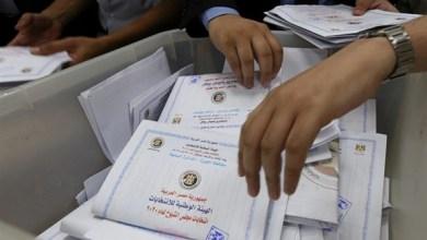 Photo of نتائج أولية.. نتيجة جولة إعادة انتخابات النواب بدائرة أشمون بالمنوفية