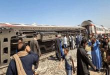 Photo of حادث قطار سوهاج.. إلغاء المظاهر الاحتفالية في جميع مسارح الدولة