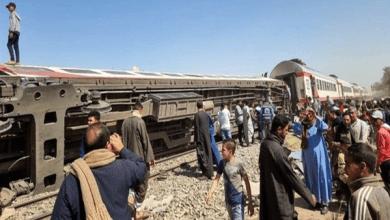 حادث قطار سوهاج.. إلغاء المظاهر الاحتفالية في جميع مسارح الدولة