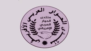 منتدى الحوار العربي الإفريقي يدين تقرير هيومن رايتس حول الجيش المصري