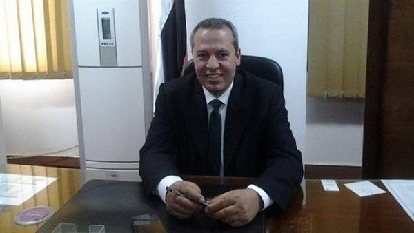 وكيل وزارة الصحة بالدقهلية يوجه بالمتابعة اليومية لحالات العزل المنزلي