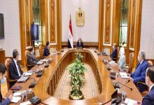 الرئيس السيسي يتابع تطورات التأمين الصحي الشامل وتداعيات كورونا