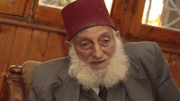 وفاة الشيخ حافظ سلامة متاثرًا بكورونا