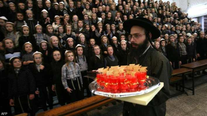 تولدوت أهارون طائفة إنعزالية يهودية تسبب فاجعة إسرائيل