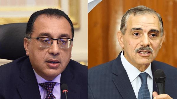 رئيس مجلس الوزراء يطمئن على الوضع الصحي في كفر الشيخ