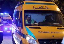 مصرع طفلين في حادث تصادم بمحافظة البحيرة