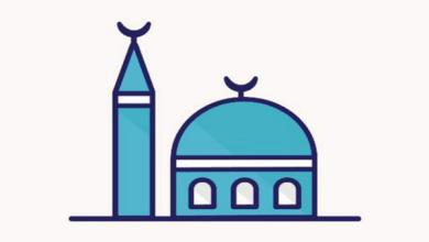 مواقيت الصلاة أول أيام شهر رمضان الكريم