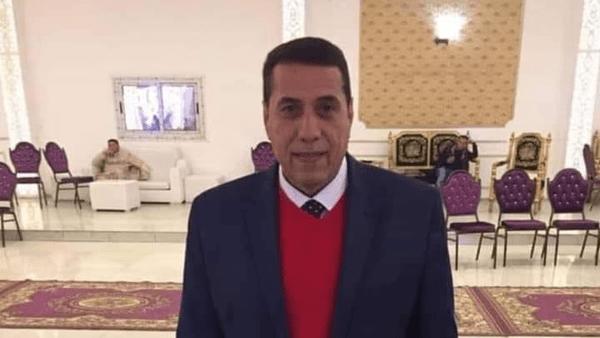 وفاة ياسر حبشي العناني أمين عام حزب الشعب الجمهوري بكفر الشيخ