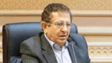 يسري المغازي: لقاء الرئيس السيسي آل نهيان يحمل رسائل الخير للشعبين