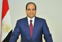 الرئيس السيسي يهنئ الأمة الإسلامية والشعب المصري بعيد الفطر