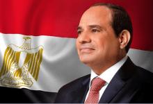 الرئيس عبد الفتاح السيسي يوجه التحية لعمال مصر في عيدهم