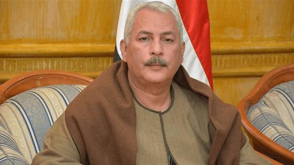 نقيب الفلاحين عن مبادرة مصر لإعادة إعمار غزة: الأفعال أبلغ من الأقوال