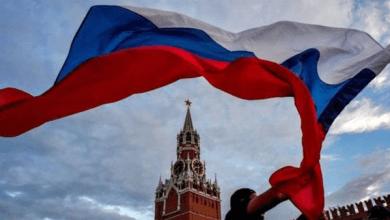 روسيا تصنف الولايات المتحدة والتشيك ضمن الدول غير الصديقة