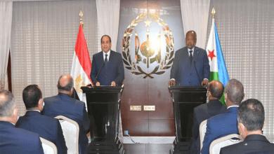 تفاصيل كلمة الرئيس السيسي خلال المؤتمر الصحفي مع نظيره الجيبوتي