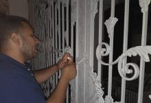 لمواجهة كورونا فض 3 سرادق أفراح وتشميع عبارتين نيليتين في كفر الشيخ