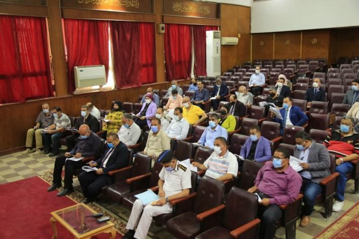 إطلاق اسم شهيد على مدرسة وتخصيص أراضي لإقامة مشروعات بكفر الشيخ