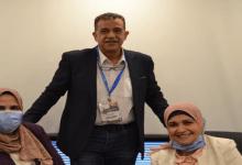 تكليف أحمد أبو العطا مديرًا لإدارة الأمراض الصدرية بكفر الشيخ