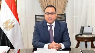 رئيس الوزراء يهنئ الرئيس السيسي بذكرى ثورة 30 يونيو