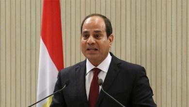 مستقبل وطن بكفر الشيخ يهنئ الرئيس السيسي بثورة 30 يونيو