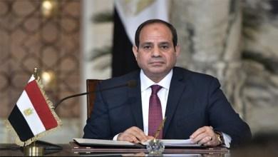 رئيس جامعة كفر الشيخ مهنئًا الرئيس بذكري 30 يونيو: نعاهدكم على المزيد من الجهد