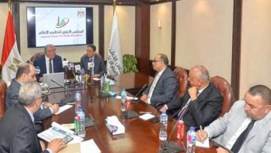 السيد القصير: مصر شهدت نهضة في مجال الزراعة خلال الـ7 سنوات الماضية