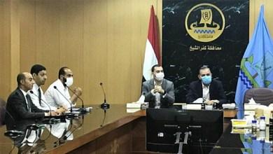 تفاصيل الأسبوع الخامس من التدريب الميداني لدفعة الشهيد أحمد منسي بكفر الشيخ