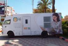توفير ماكينتي صرف آلي «ATM» بمصيف بلطيم