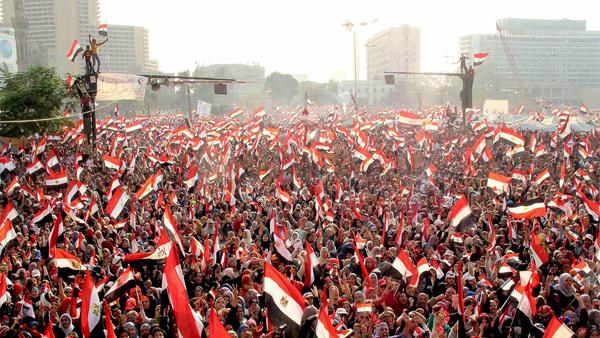 شوف كنا فين.. أوبريت غنائي بمناسبة ثورة 30 يونيو