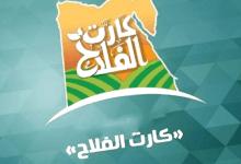 توزيع 21 ألف كارت فلاح على المزارعين في كفر الشيخ