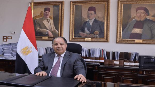 وزير المالية: مصر تمضي بنجاح في رقمنة الضرائب