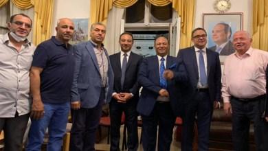 الجالية المصرية في النمسا تهنئ الرئيس السيسي بثورة 30 يونيو