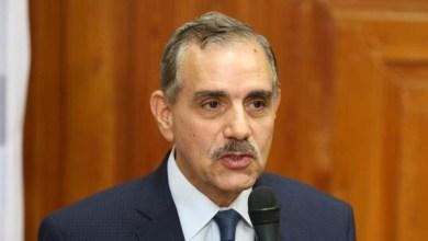 حركة تنقلات لنواب رئيس مركز ومدينة فوه بكفر الشيخ