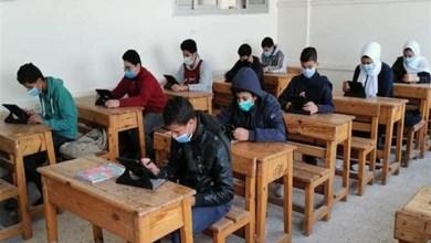 طلاب الثانوية العامة بكفر الشيخ يشتكون من الأحياء والاستاتيكا