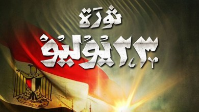 جامعة كفر الشيخ تهنئ الرئيس السيسي بذكرى 23 يوليو