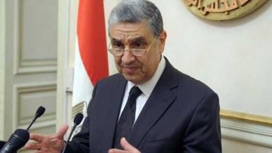 وزير الكهرباء يوافق على إقرار العلاوة الدورية للعاملين بالقطاع
