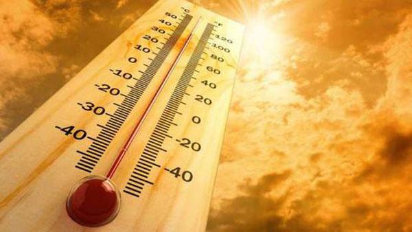 الطقس في القاهرة غدا.. العظمى 41 والصغرى 28