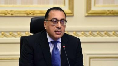 رئيس مجلس الوزراء يستقبل نظيره الصومالي بمطار القاهرة