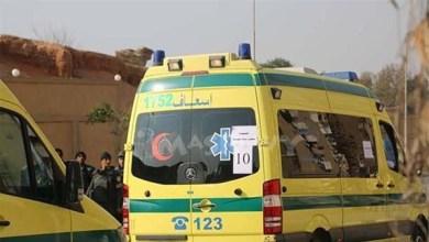 مسجل خطر يلقى مصرعه في اشتباكات مع قوات أمن قنا