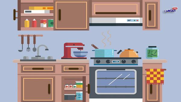 طريقة سهلة لإحصاء أدوات المطبخ وكيفية الحفاظ عليه