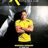 Mostafa Domany