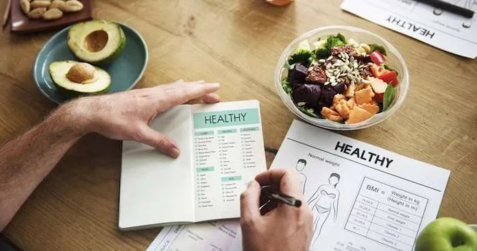 Health Coach and Diet